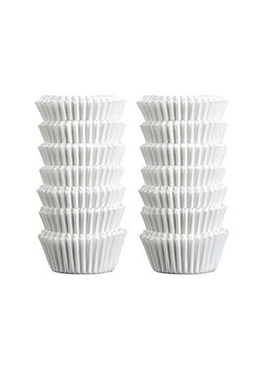 Fackelmann Zenker 43423 240' Lı Mini Muffin Kağıdı Renkli